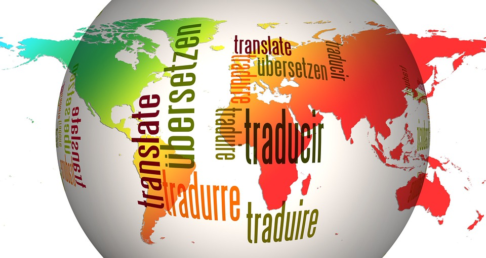 Benefits of Using Translation Services