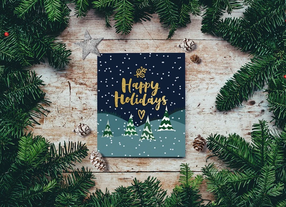 Factors to Consider When Sending Christmas cards